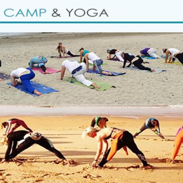 Surf Morocco Coast Yoga Retreats