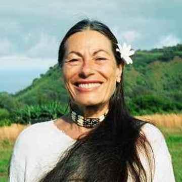 Dr. Maya Nicole Baylac