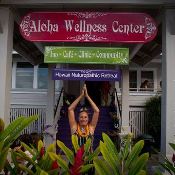Aloha Wellness Center