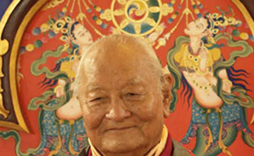 Dzogchen Retreat