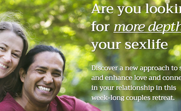 The Making Love Retreat Scandinavia