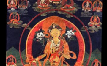 The 21 Taras: Empowerment and Practice