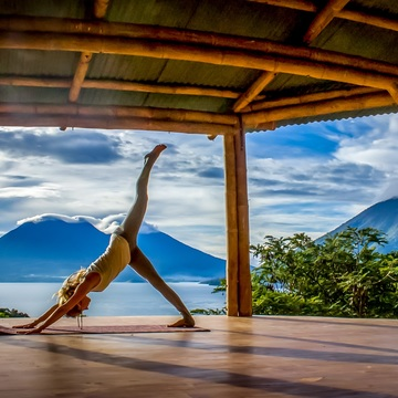 Journey Into Women's Sacred Expression Retreat - Lake Atitlan, Guatemala