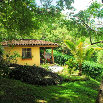 Panacea de la Montaña, Yoga Retreat and Spa