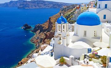 Greece 200 Hour YTT