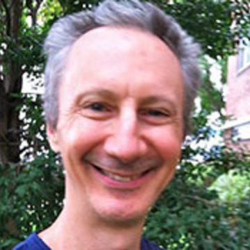 Joe Miller, ERYT-500
