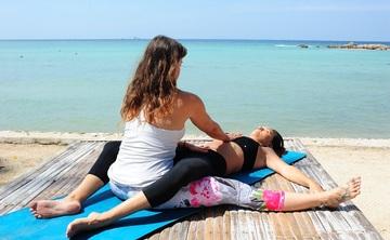 8 Day Tantra Massage and Chi Nei Tsang Retreat