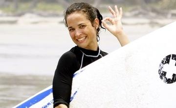 6 Days Yoga and Surf Retreat, Santa Teresa, Costa Rica
