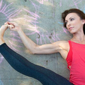 Maeve McCaffrey ~ Fitness & Yoga Instructor