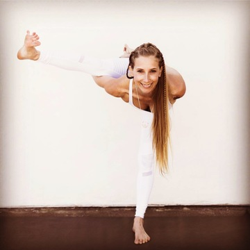 Nicole Ballantyne
