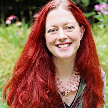 Marnie (Medha) McKnight-Favell