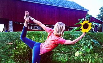 Finding Your Inner Balance through Yoga & Mindfulness