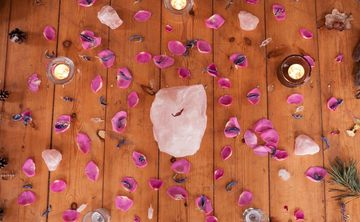 A Women's Wellbeing Retreat: Nature, Yoga and Creativity