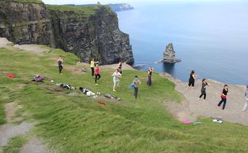Ancient Lomi Lomi Training Retreat • IRELAND