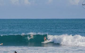 Surf & Yoga Retreat Dominican Republic