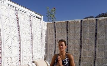 Mystical Morocco 200hr Yoga Teacher Training - 21 days