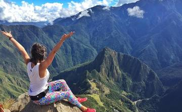 Peru & Machu Picchu • Light on Life: A Journey to New Heights and Ancient Wonders