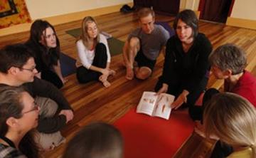 200-hour Trauma Sensitive Yoga Teacher Training