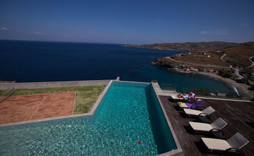 Luxury Yoga - Greek Island Retreat #4 Kea Island