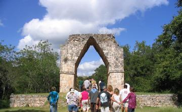 Maya Temples of Transformation: Yucatan Ancient Academy of the Spirit