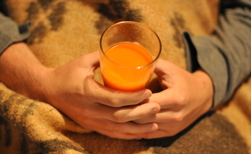 7-Day Peru Sacred Juice Cleanse