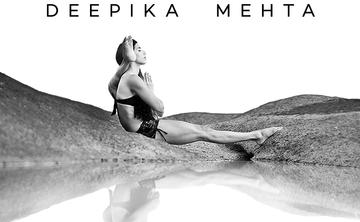 Mountains with Deepika Mehta