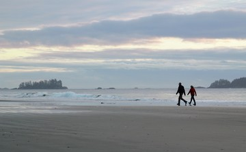 7 Nights of Wonderful Wellness in Tofino, BC