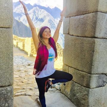 Marni Reynolds ~ Intuitive Energy Healer, Soul Activist & Meditation Teacher
