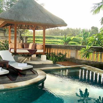 Plataran Resort and Spa
