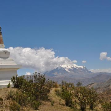 Sacha Runa Allkamari Retreat Center, Boutique Eco-Resort & Spa  La Paz, Bolivian Andes