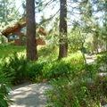 Spirit Mountain Retreat Center
