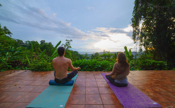 AYURVEDIC HEALING RETREAT PACKAGE  Double