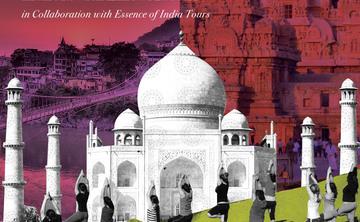 Southern Spirit Tour & Retreat in India