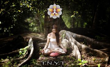 Tina Nance Yoga Therapy 200 Hour Yin Yoga Teacher Training
