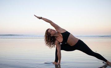 28 Days 200-Hr Yoga Teacher Training in Costa Rica