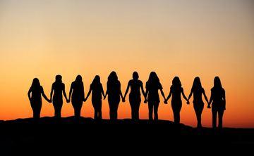 WisdomWomen Sacred Sexuality Visionary Gathering