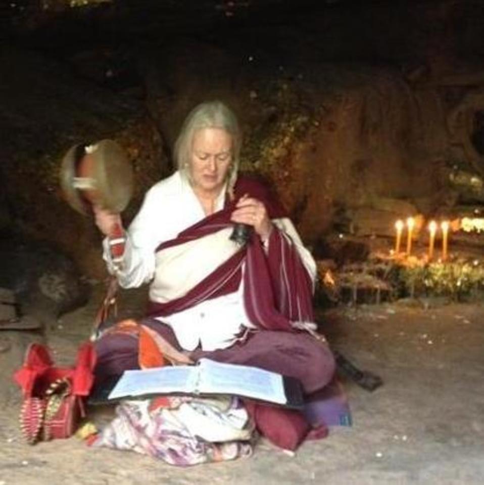Parchangma Chöd - Event - Retreat Guru