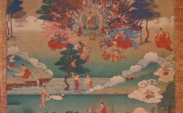 Sutrayana: The Journey of the Buddha