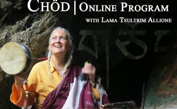 Chöd | Online Program