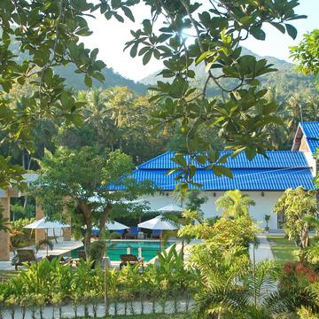 7 Night Yoga & Meditation Retreat in Paradise, Koh Phangan