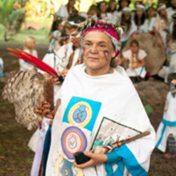 Abuela Malinali