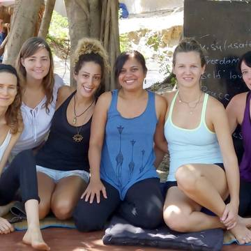 200 Hrs Yoga Teacher Training Program in India