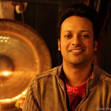 DJ Taz Rasheed