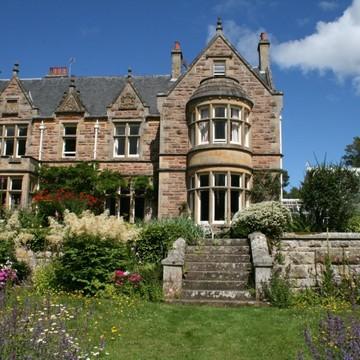 Newbold House