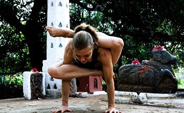 7 day Ashtanga Yoga retreat with Philippa Asher