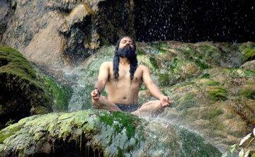 10 days Kriya and Kundalini Yoga Retreat in Rishikesh, Uttarakhand, India