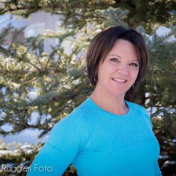 Yvette Styner