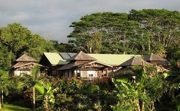 Escape With The Yamas: A Hawaiian Yoga Retreat