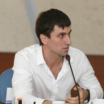 Feodor Simonov
