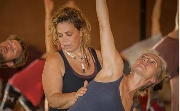 Iyengar Yoga Intensive – Jun 2017